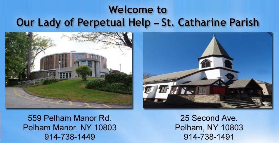 Our Lady of Perpetual Help – St. Catharine Parish
