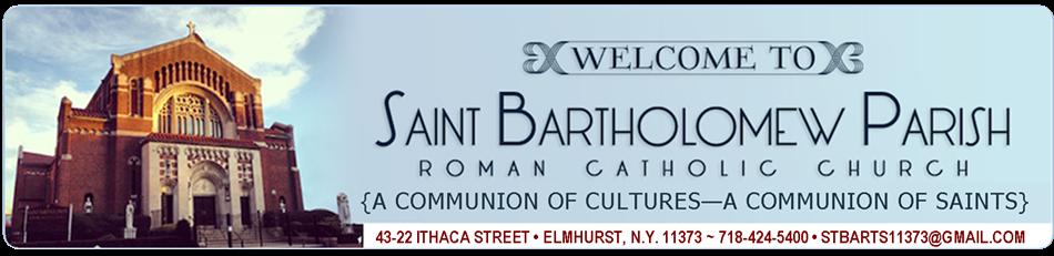 St Bartholomew Parish, Elmhurst